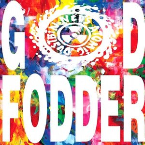 Image for 'God Fodder'