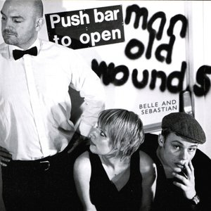 Image for 'Push Barman to Open Old Wounds'