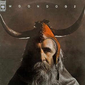 Image for 'Moondog 2 (Remastered 2000)'