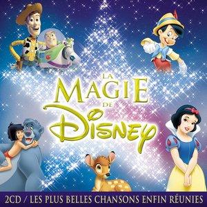 Image pour 'La Magie De Disney'