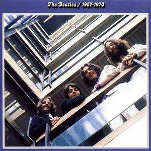 Image for 'Blue Album'