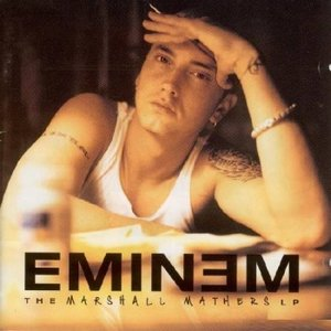 Изображение для 'The Marshall Mathers LP (2001 - Limited Edition)'