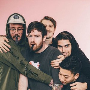 Image for 'Counterparts'