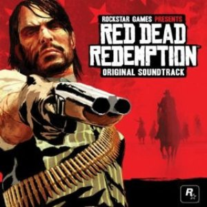 Image for 'Red Dead Redemption Original Soundtrack'