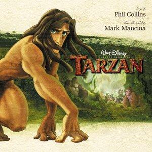 Image for 'Tarzan (Original Motion Picture Soundtrack)'