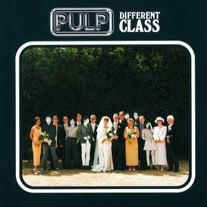 Image for 'Different Class / Deluxe Edition'
