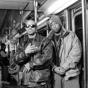 Изображение для 'Gang Starr'