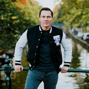 Image for 'Tiësto'