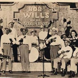 Bild für 'Bob Wills & His Texas Playboys'