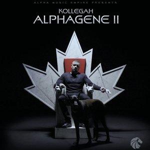 Image for 'Alphagene II'