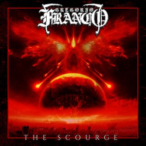 Image for 'The Scourge'
