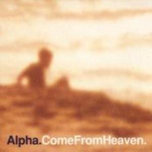 Image for 'Come From Heaven'