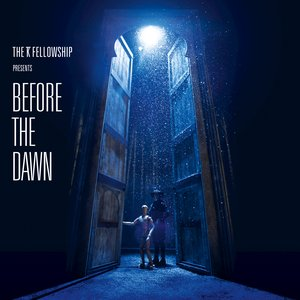 Image pour 'Before The Dawn'