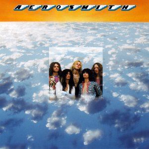 Image for 'Aerosmith'