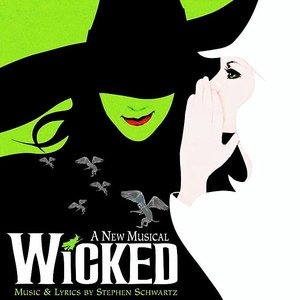 Image for 'Wicked'