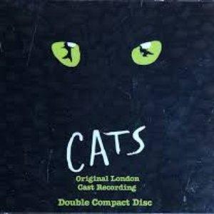 Image for 'Cats (Original London Cast Recording / 1981)'