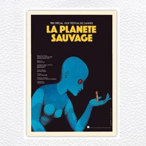 Image for 'La Planète Sauvage (Original Motion Picture Soundtrack)'