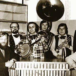 Image for 'Banjo Band Ivana Mládka'
