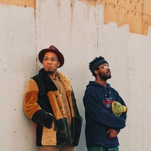 Image for 'Nxworries'