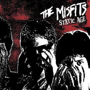 Image for 'Static Age'