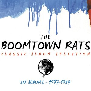 Image for 'Classic Album Selection: Six Albums 1977-1984'