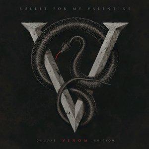 Bild für 'Venom (Deluxe Edition)'
