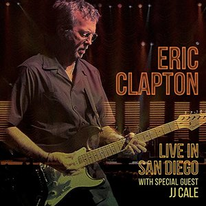 Image for 'Live In San Diego'