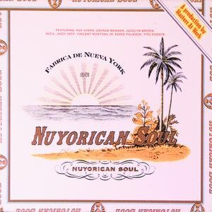 Zdjęcia dla 'Nuyorican Soul'