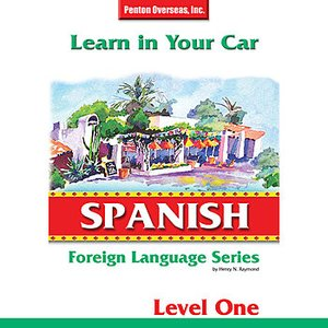 Image for 'Learn in Your Car: Spanish - Level 1'