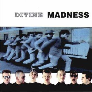 Bild für 'Divine Madness'