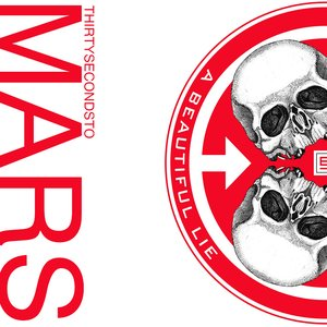 Image for 'A Beautiful Lie'