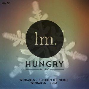 Image for 'Flocon de Neige'