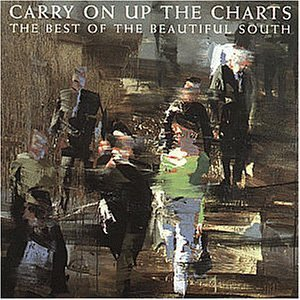 Image pour 'Carry On Up The Charts: The Best Of The Beautiful South'