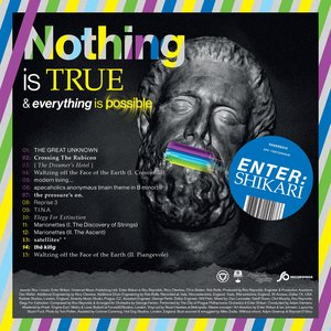 Zdjęcia dla 'Nothing Is True & Everything Is Possible'