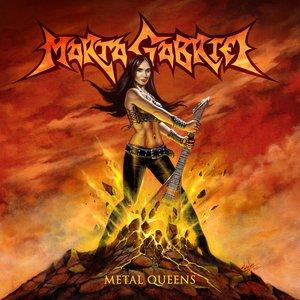 Image for 'Metal Queens'