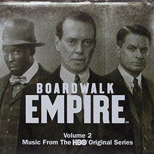 Image for 'Boardwalk Empire Vol. 2: Music From The HBO Series'