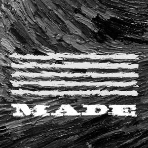 Image for 'MADE'