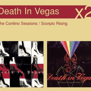 Изображение для 'The Contino Sessions / Scorpio Rising'
