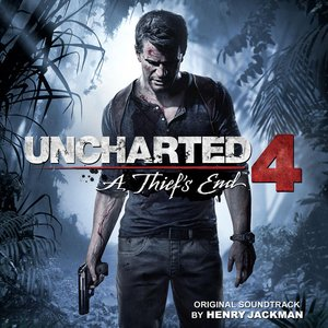 Image for 'Uncharted 4: A Thief's End (Original Soundtrack)'