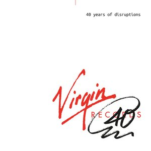 Image for 'Virgin Records: 40 Years of Disruptions'