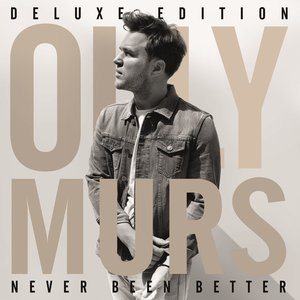 Image for 'Never Been Better (Deluxe)'