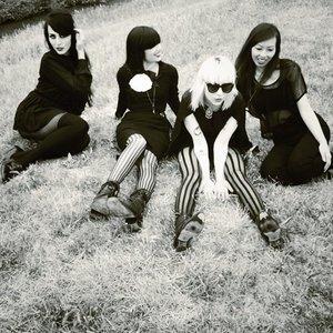 Image for 'Dum Dum Girls'