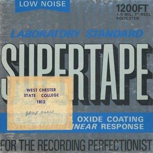 Изображение для 'Preservation Tapes'