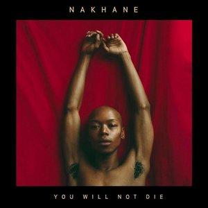 Bild für 'You Will Not Die'