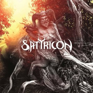Image for 'Satyricon [Deluxe Edition]'