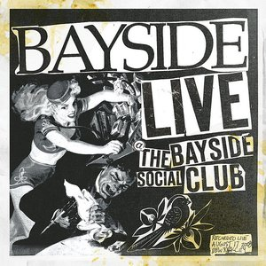 Image for 'Live at The Bayside Social Club'