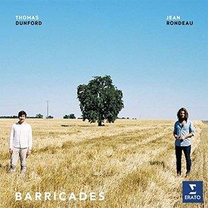 Bild för 'Barricades'
