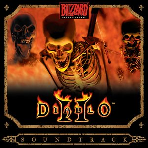 Image for 'Diablo II Original Soundtrack'