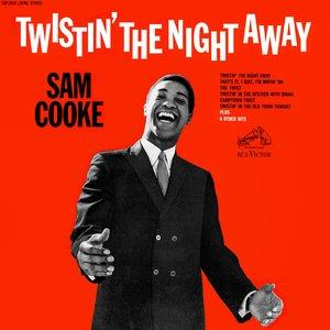 Image for 'Twistin' the Night Away'