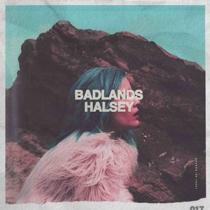 Image for 'BADLANDS'